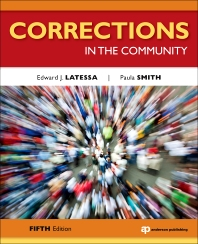 Corrections in the Community - 5th Edition - ISBN: 9781437755923