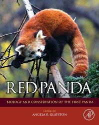 Cover image for Red Panda