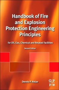 Handbook of Fire and Explosion Protection Engineering Principles - 2nd Edition - ISBN: 9781437778571, 9781437778588