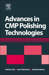 Cover image for Advances in CMP Polishing Technologies