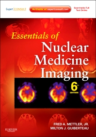 Cover image for Essentials of Nuclear Medicine Imaging