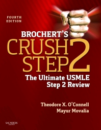 Cover image for Brochert's Crush Step 2