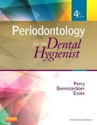 Cover image for Periodontology for the Dental Hygienist