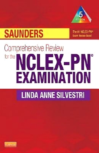 Saunders Comprehensive Review for the NCLEX-PN® Examination - 5th Edition - ISBN: 9781455703791, 9781455711666