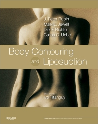 Body Contouring and Liposuction - 1st Edition - ISBN: 9781455705443, 9780323248693