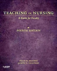 Teaching in Nursing - 4th Edition - ISBN: 9781455705511, 9781455705917