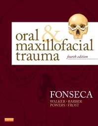 Cover image for Oral and Maxillofacial Trauma