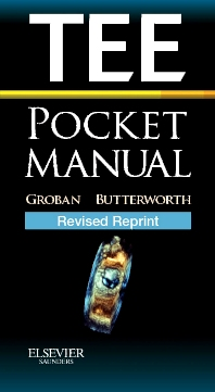 TEE Pocket Manual - 1st Edition - ISBN: 9781455705887