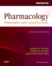 Cover image for Workbook for Pharmacology: Principles and Applications