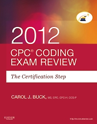 CPC Coding Exam Review 2012