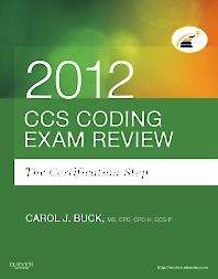 CCS Coding Exam Review 2012