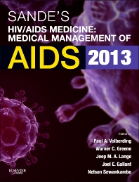 Cover image for Sande's HIV/AIDS Medicine