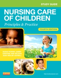 Cover image for Study Guide for Nursing Care of Children