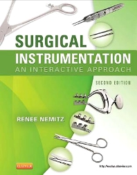 Surgical Instrumentation, 2nd Edition,Renee Nemitz,ISBN9781455707195