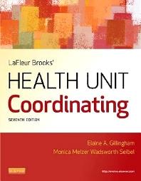 Cover image for LaFleur Brooks' Health Unit Coordinating