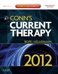 Conn's Current Therapy 2012