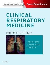 Clinical Respiratory Medicine - 4th Edition - ISBN: 9781455707928, 9781455723294