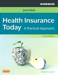 Cover image for Workbook for Health Insurance Today