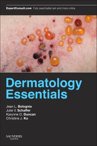 Cover image for Dermatology Essentials