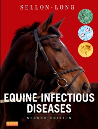 Cover image for Equine Infectious Diseases