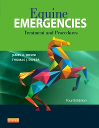 Equine Emergencies - 4th Edition - ISBN: 9781455708925, 9781455745425