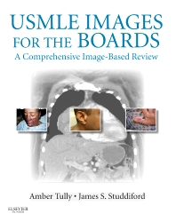 Cover image for USMLE Images for the Boards