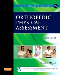 Orthopedic Physical Assessment - 6th Edition - ISBN: 9781455709779, 9780323239790