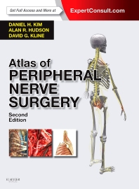 Cover image for Atlas of Peripheral Nerve Surgery