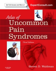 Cover image for Atlas of Uncommon Pain Syndromes
