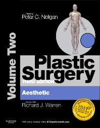 Plastic Surgery - 3rd Edition - ISBN: 9781455710539, 9780323249386