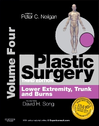 Plastic Surgery - 3rd Edition - ISBN: 9781455710553, 9781455740482