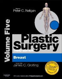 Plastic Surgery - 3rd Edition - ISBN: 9781455710560, 9781455740390