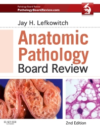 Cover image for Anatomic Pathology Board Review