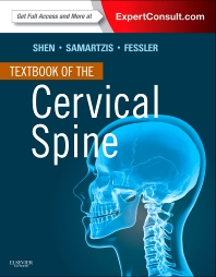 Textbook of the Cervical Spine - 1st Edition - ISBN: 9781455711437, 9781455737314