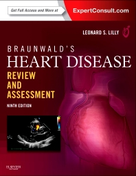 Braunwald's Heart Disease Review and Assessment - 9th Edition - ISBN: 9781455711475, 9781455742363