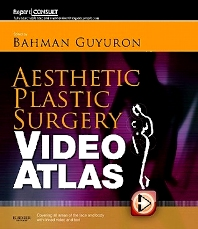 Cover image for Aesthetic Plastic Surgery Video Atlas