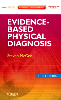 Cover image for Evidence-Based Physical Diagnosis E-Book