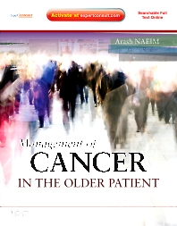 Cover image for Management of Cancer in the Older Patient E-Book