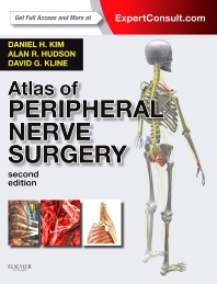 Cover image for Atlas of Peripheral Nerve Surgery E-Book