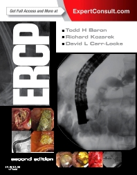 ERCP, 2nd Edition,Todd Baron,Richard Kozarek,David Carr-Locke,ISBN9781455723676
