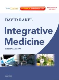 Cover image for Integrative Medicine E-Book