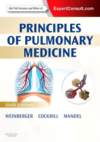 Cover image for Principles of Pulmonary Medicine