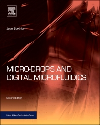 Micro-Drops and Digital Microfluidics, 2nd Edition,Jean Berthier,ISBN9781455725502