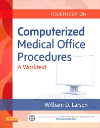 Cover image for Computerized Medical Office Procedures