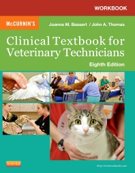 Workbook for McCurnin's Clinical Textbook for Veterinary Technicians - 8th Edition - ISBN: 9781455726714, 9780323290852