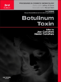 Cover image for Botulinum Toxin