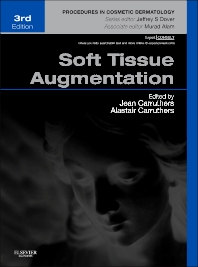 Soft Tissue Augmentation - 3rd Edition - ISBN: 9781455727827, 9781455737772
