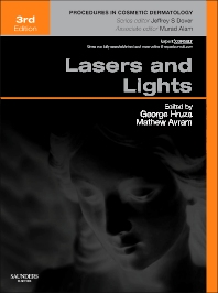 Cover image for Lasers and Lights