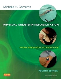 Cover image for Physical Agents in Rehabilitation