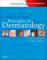 Cover image for Lookingbill and Marks' Principles of Dermatology